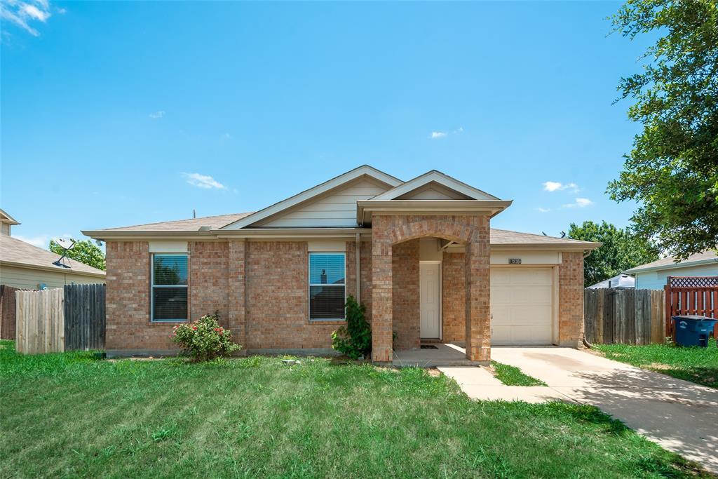 Property for Rent | 1338 Hardned Lane Dallas, TX 75217 2