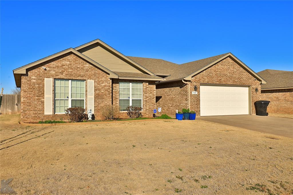 Sold Property | 5534 Cinderella Lane Abilene, TX 79602 2