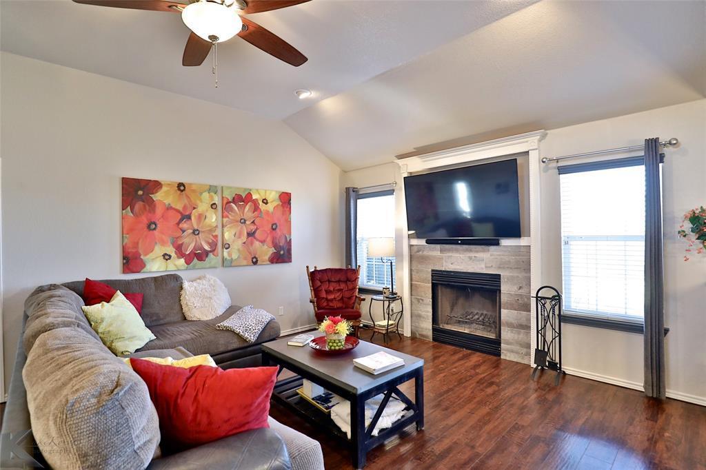 Sold Property | 5534 Cinderella Lane Abilene, Texas 79602 11