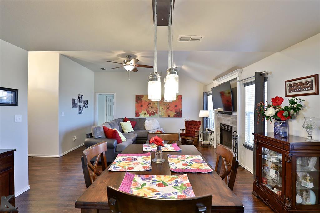 Sold Property | 5534 Cinderella Lane Abilene, Texas 79602 12