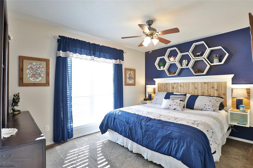 Sold Property | 5534 Cinderella Lane Abilene, Texas 79602 19