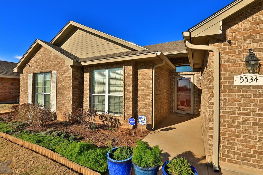 Sold Property | 5534 Cinderella Lane Abilene, TX 79602 3