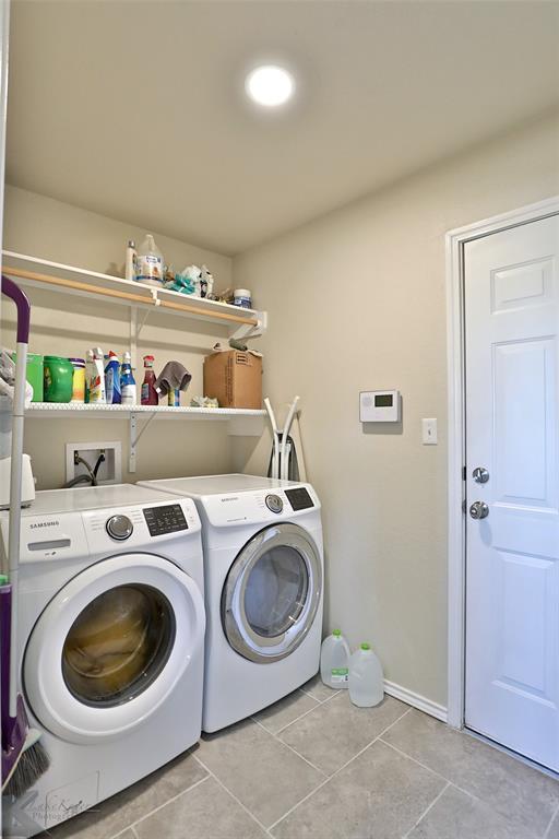Sold Property | 5534 Cinderella Lane Abilene, Texas 79602 21
