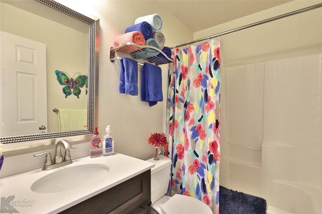 Sold Property | 5534 Cinderella Lane Abilene, Texas 79602 22
