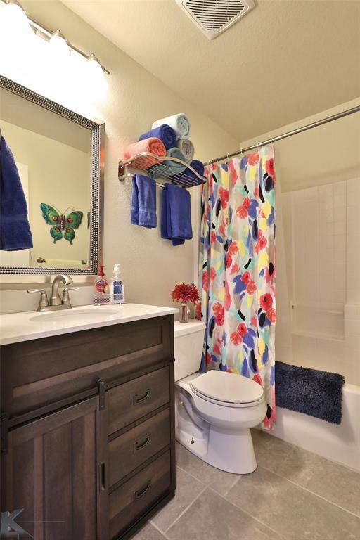 Sold Property | 5534 Cinderella Lane Abilene, Texas 79602 23
