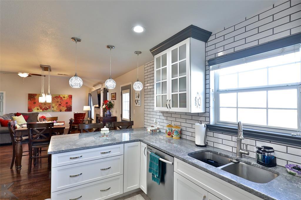 Sold Property | 5534 Cinderella Lane Abilene, Texas 79602 5