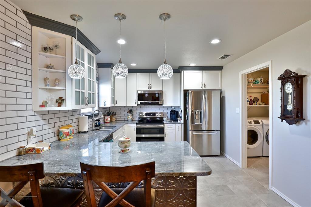 Sold Property | 5534 Cinderella Lane Abilene, Texas 79602 6