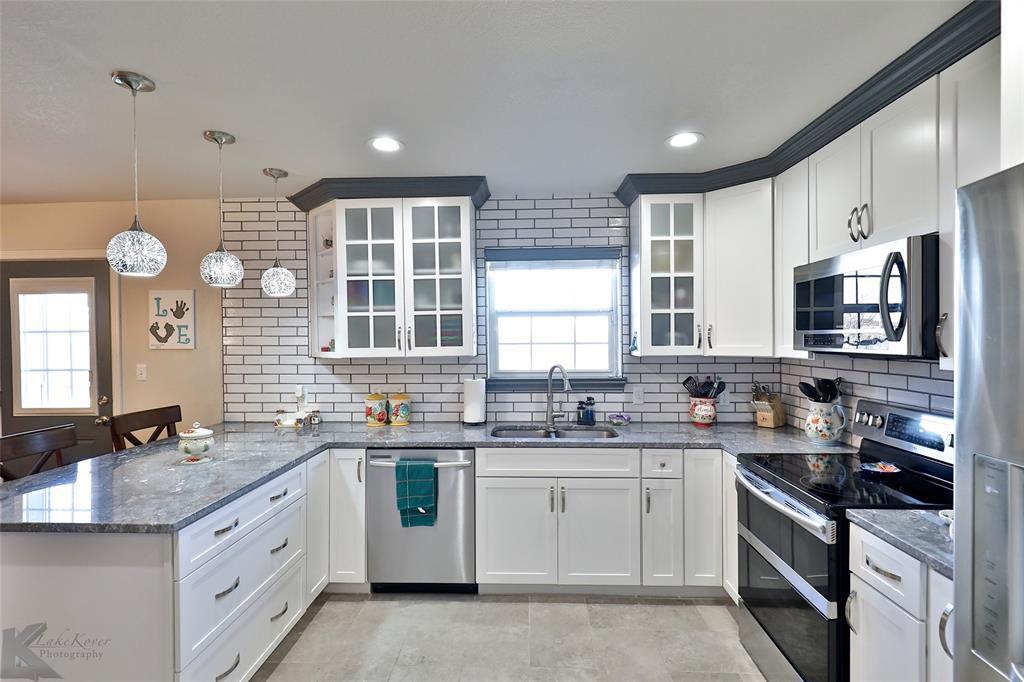 Sold Property | 5534 Cinderella Lane Abilene, Texas 79602 7