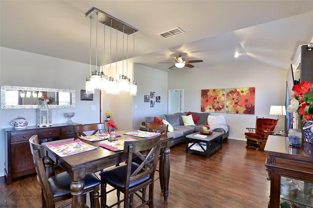Sold Property | 5534 Cinderella Lane Abilene, Texas 79602 8