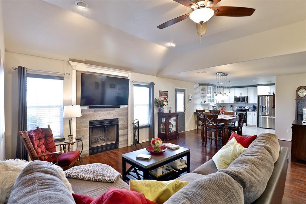 Sold Property | 5534 Cinderella Lane Abilene, Texas 79602 9