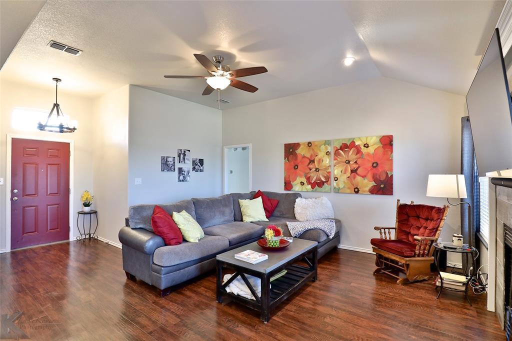 Sold Property | 5534 Cinderella Lane Abilene, Texas 79602 10