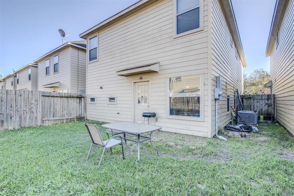 Off Market | 1718 Tornado Houston, TX 77091 22