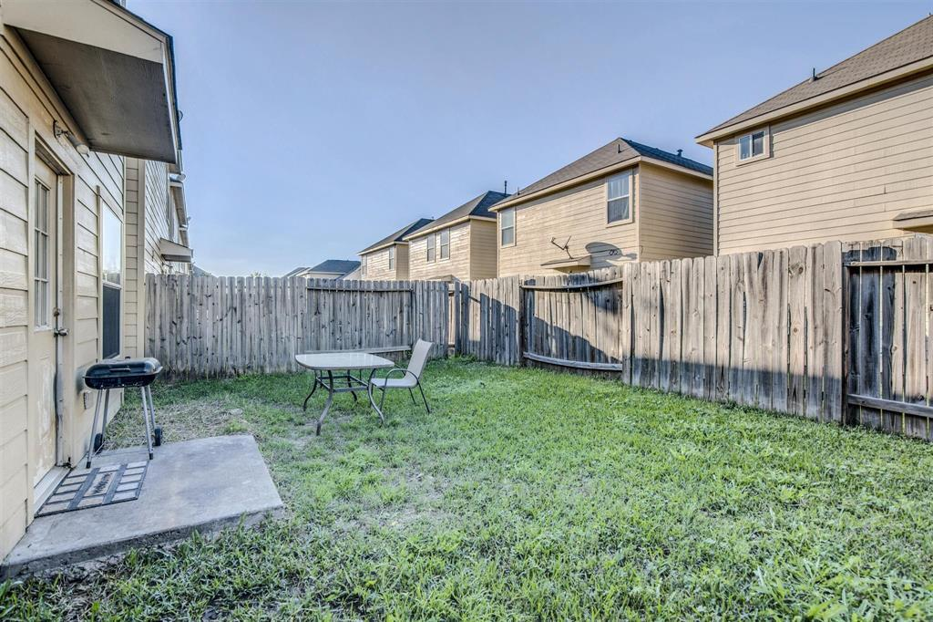 Off Market | 1718 Tornado Houston, TX 77091 23