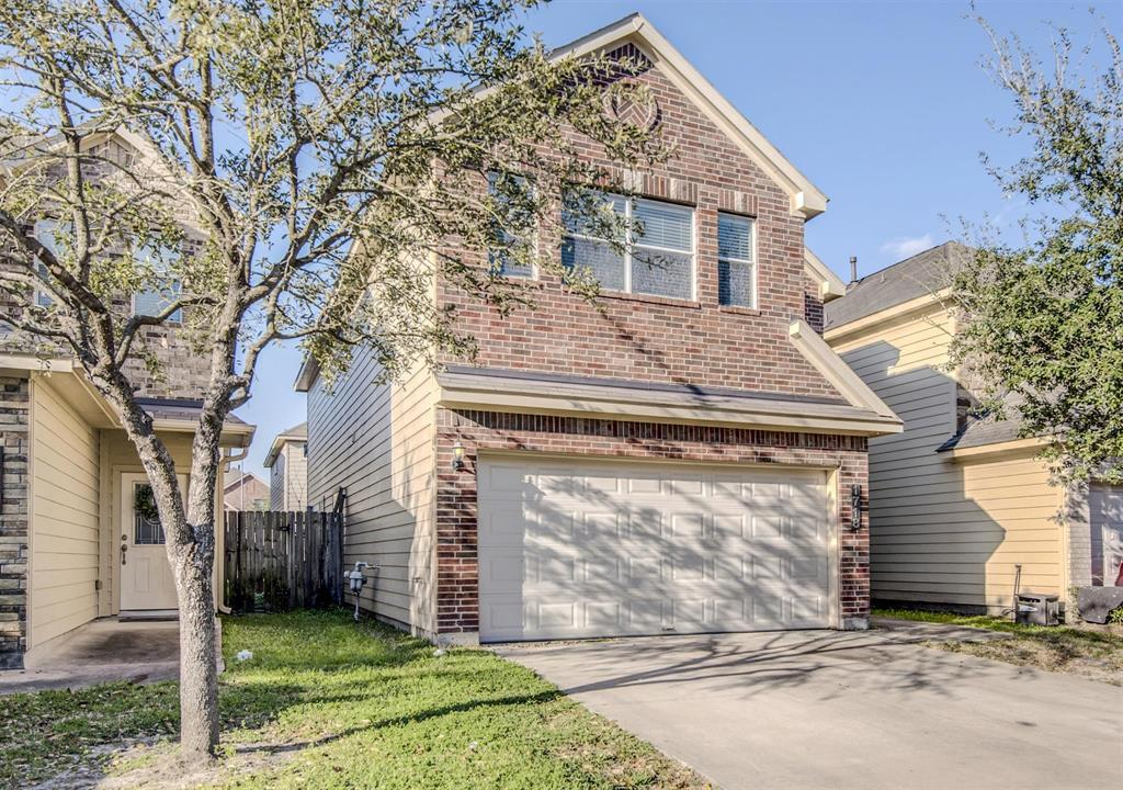 Off Market | 1718 Tornado Houston, TX 77091 24