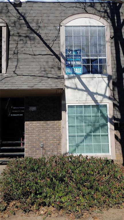 Active   6816 S Toledo Avenue #415 Tulsa, OK 74136 0