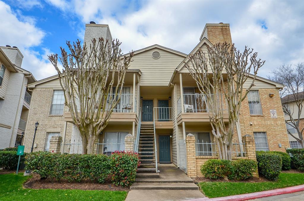 Active | 12550 Whittington Drive #6/615 Houston, TX 77077 0