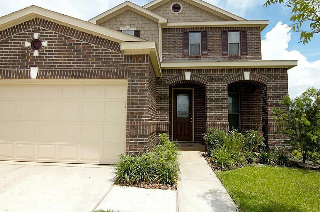 Off Market | 4202 Kendall Rock  Lane Katy, TX 77449 2