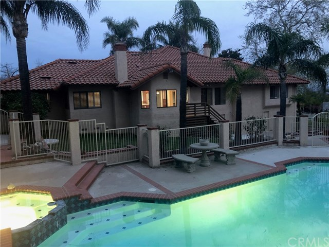 Closed   5494 Northwind Place Rancho Cucamonga, CA 91737 55