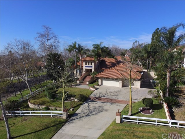 Closed   5494 Northwind Place Rancho Cucamonga, CA 91737 1