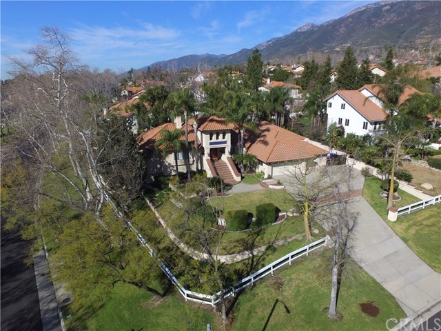 Closed   5494 Northwind Place Rancho Cucamonga, CA 91737 4
