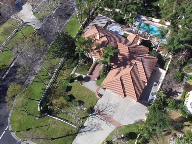 Closed   5494 Northwind Place Rancho Cucamonga, CA 91737 6
