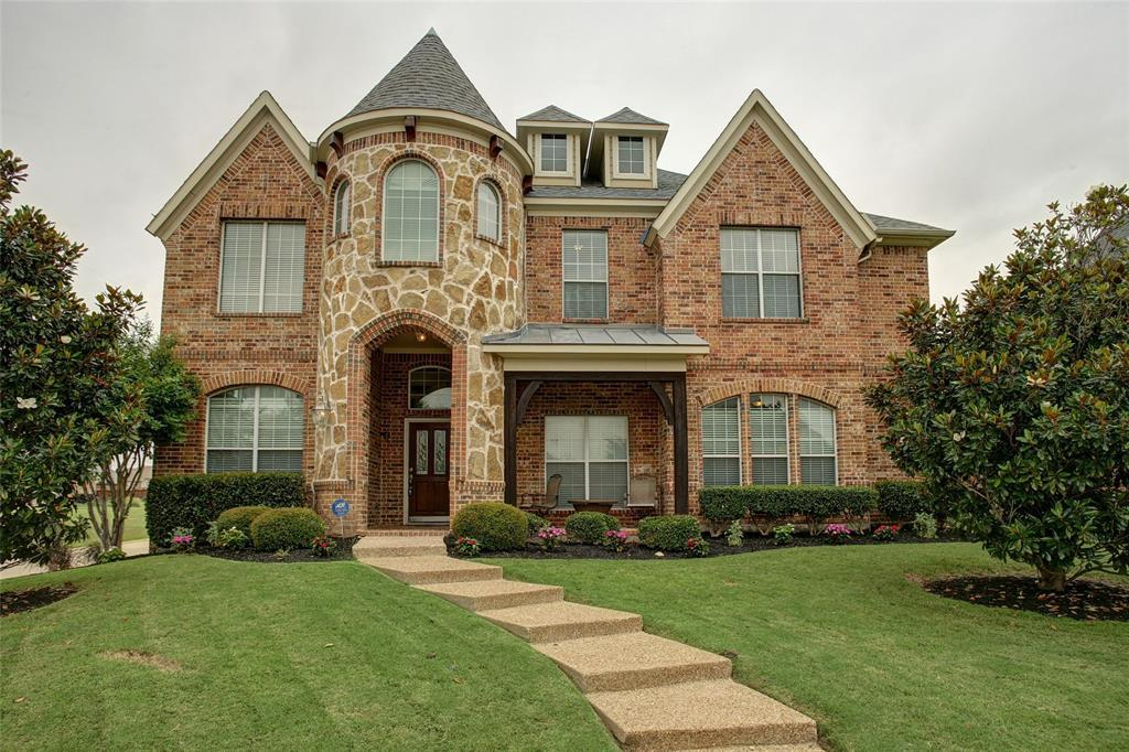 Active | 10116 Burnt Mill  Lane Frisco, TX 75035 0