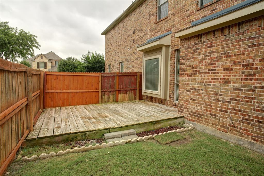 Active | 10116 Burnt Mill  Lane Frisco, TX 75035 28