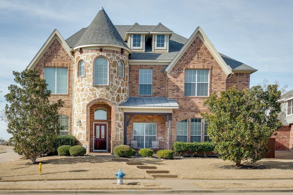 Active | 10116 Burnt Mill  Lane Frisco, TX 75035 31