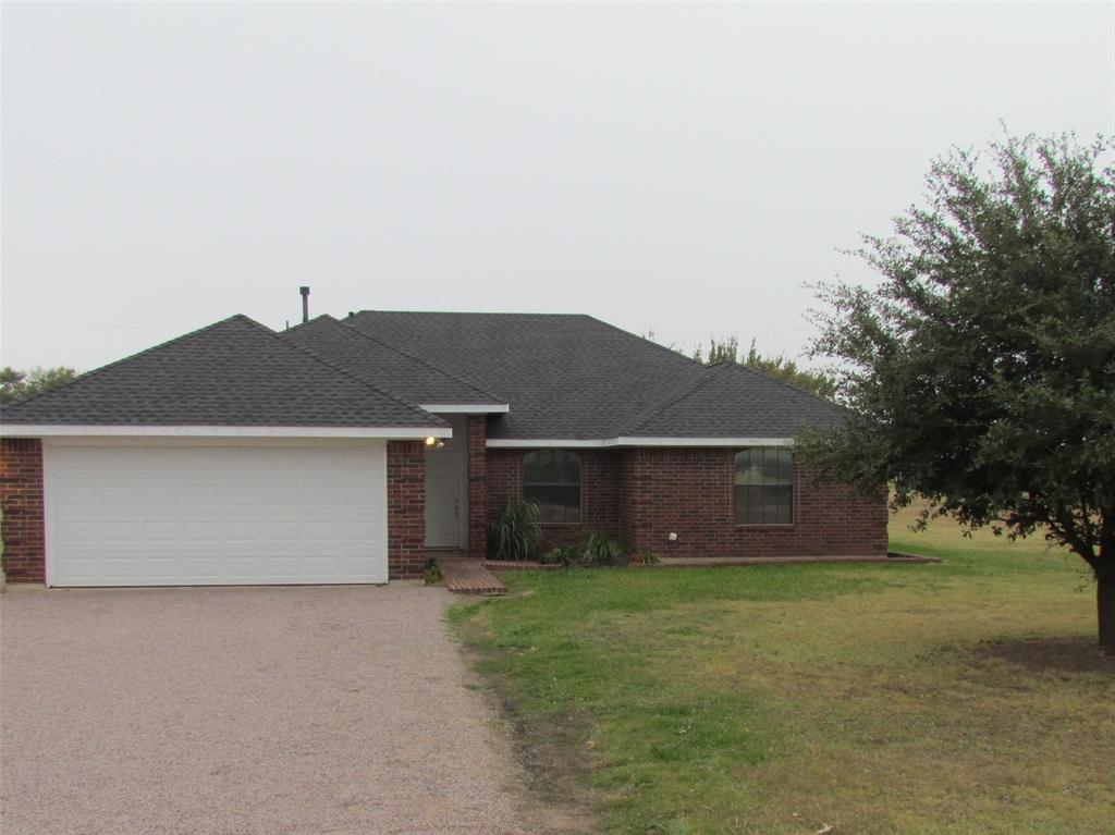 Sold Property | 704 Arapaho Street Tioga, TX 76271 1
