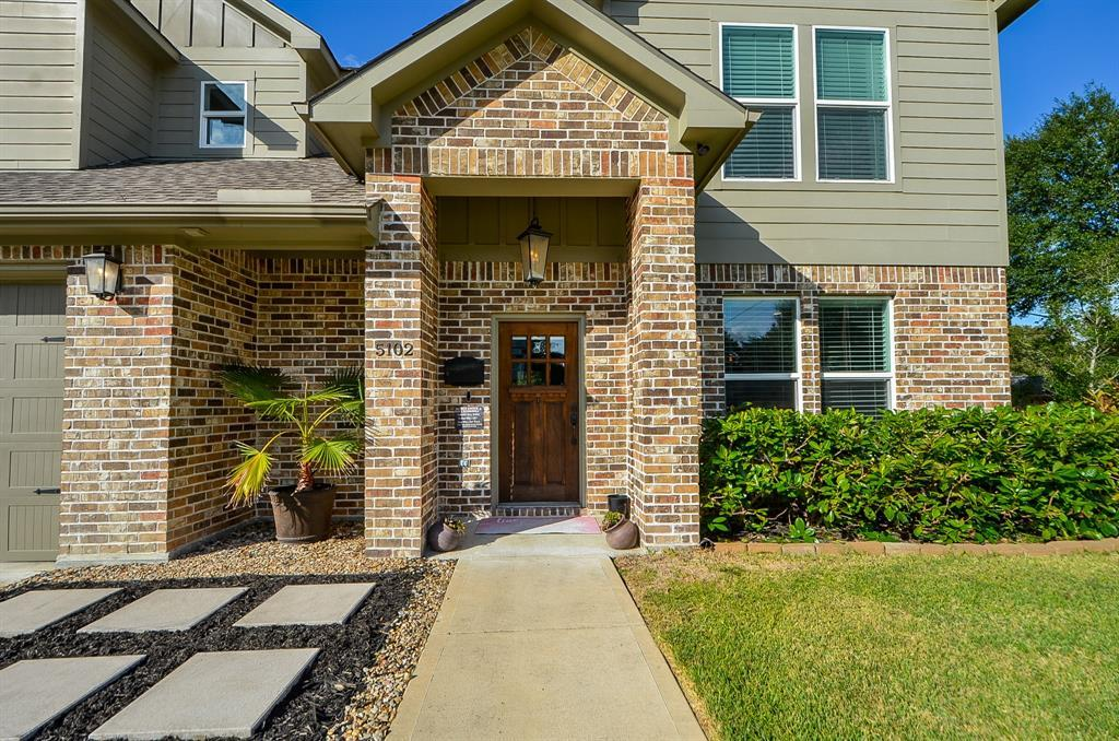 Pending Continue to Show | 5102 Poinciana  Drive Houston, TX 77092 0
