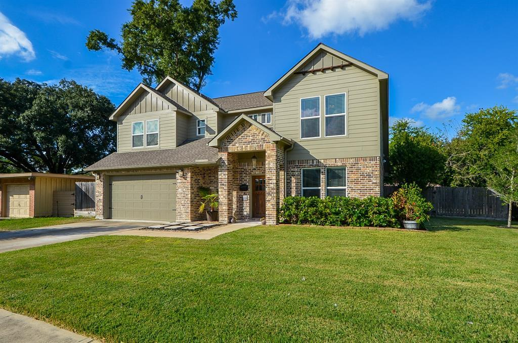 Pending Continue to Show | 5102 Poinciana  Drive Houston, TX 77092 1