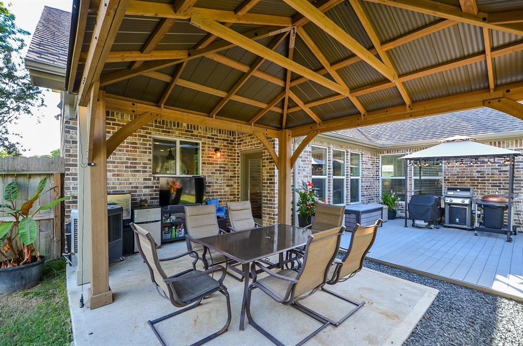 Pending Continue to Show | 5102 Poinciana  Drive Houston, TX 77092 28