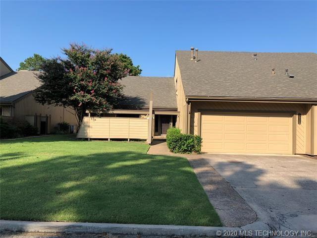 Active | 5920 S Atlanta Place #1 Tulsa, OK 74105 0