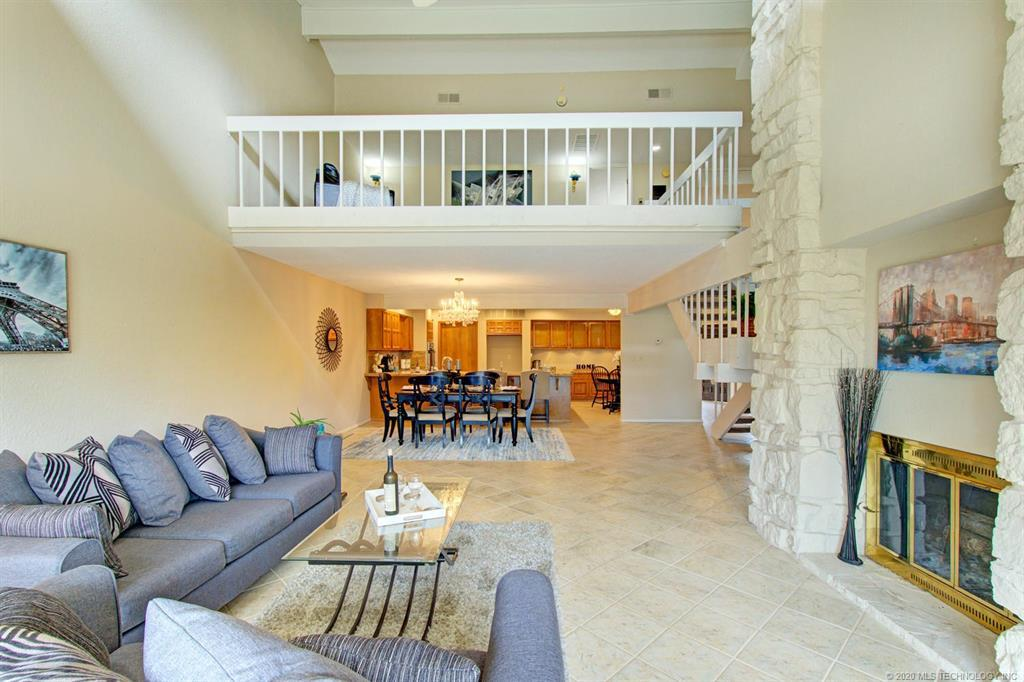 Active | 5920 S Atlanta Place #1 Tulsa, OK 74105 6