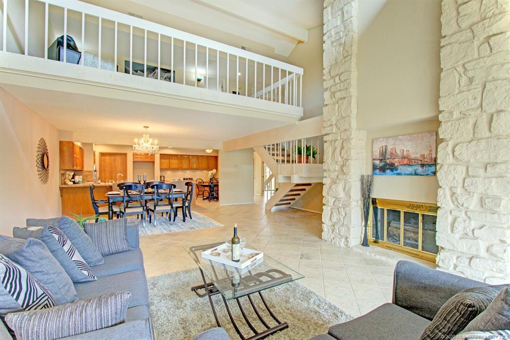 Active | 5920 S Atlanta Place #1 Tulsa, OK 74105 7