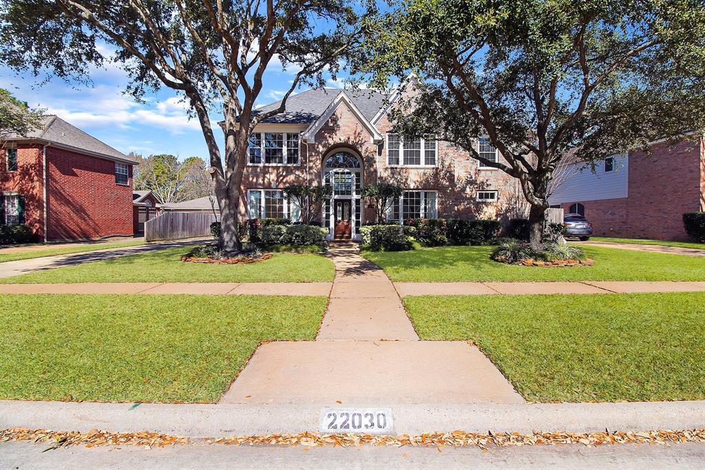 Off Market   22030 Treesdale Lane Katy, TX 77450 3