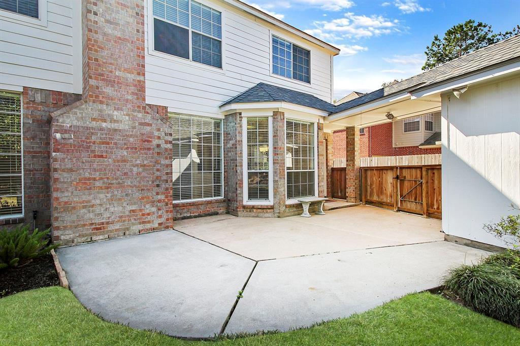 Off Market   22030 Treesdale Lane Katy, TX 77450 40
