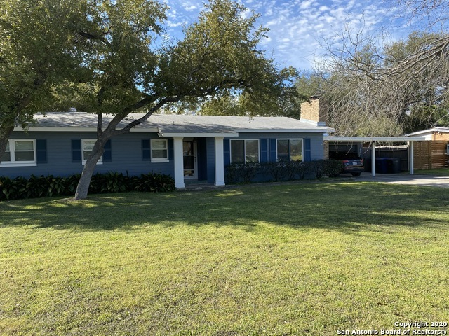 Property for Rent | 256 Lorenz Rd  San Antonio, TX 78209 0