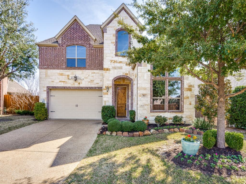 Active | 84 Emerald Pond Drive Frisco, TX 75034 0