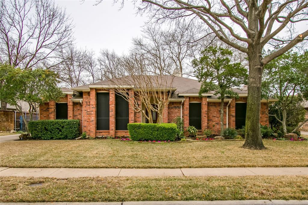 Sold Property | 508 Parish Place Coppell, Texas 75019 1