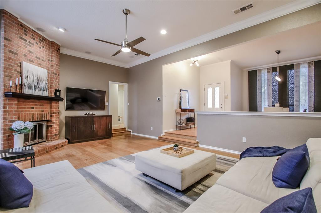 Sold Property | 508 Parish Place Coppell, Texas 75019 11