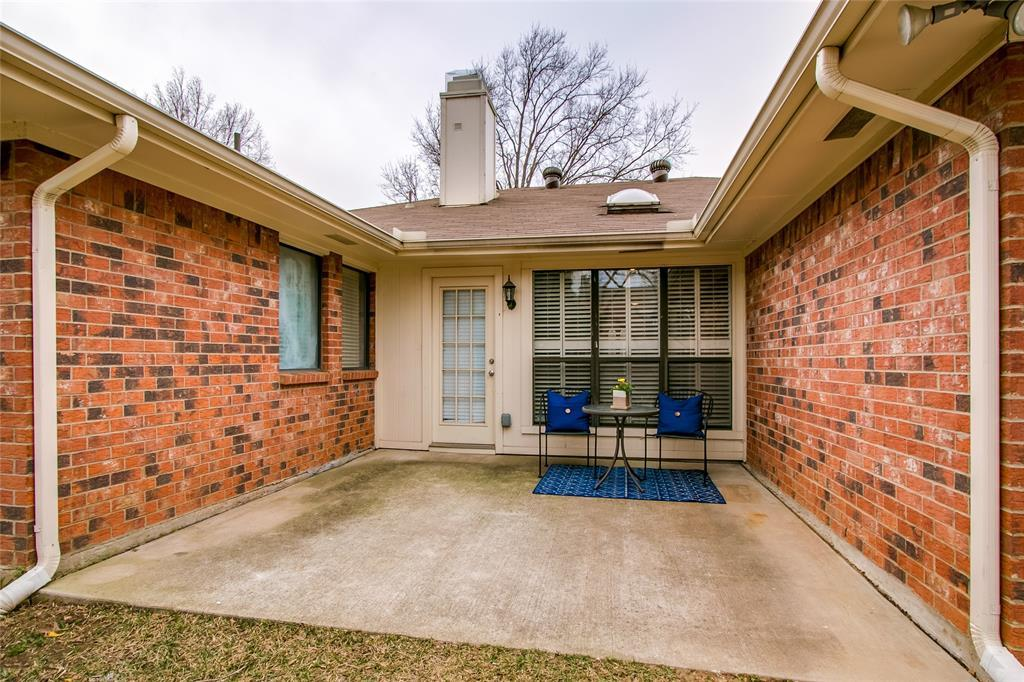 Sold Property | 508 Parish Place Coppell, Texas 75019 28