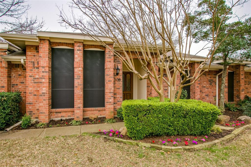 Sold Property | 508 Parish Place Coppell, Texas 75019 4