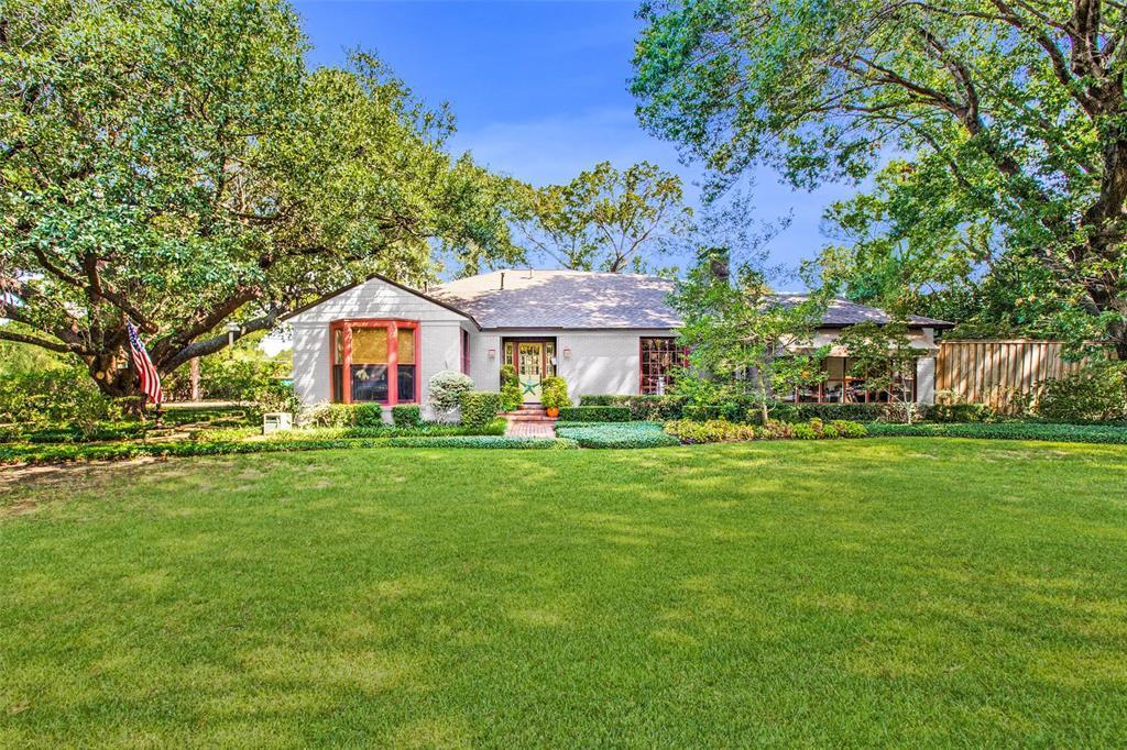 Sold Property | 6007 Meadow Road Dallas, TX 75230 0