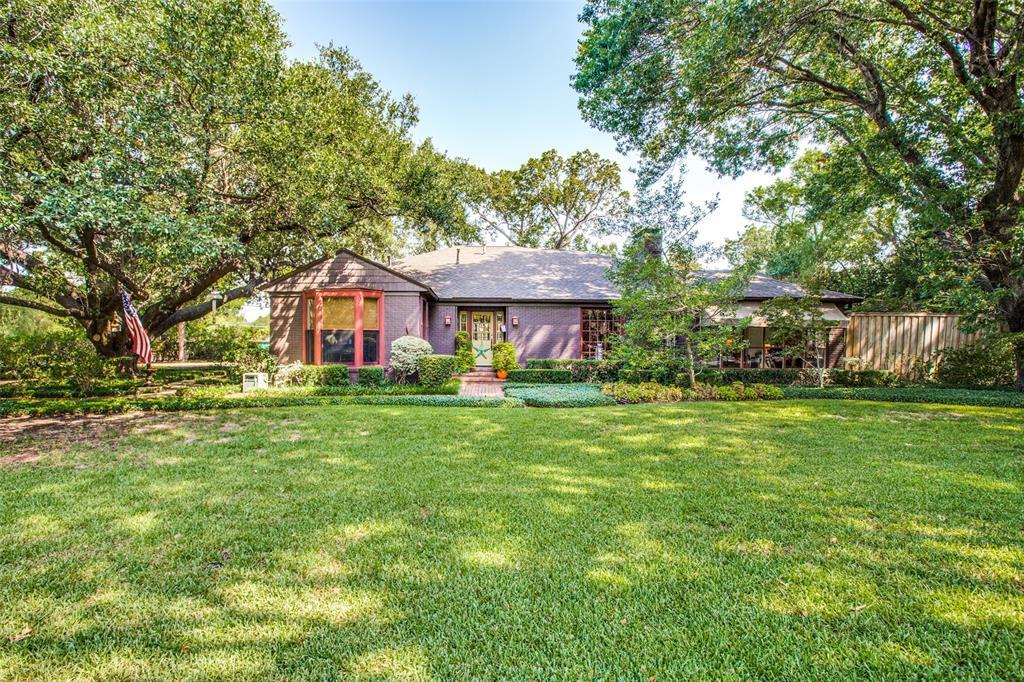 Sold Property | 6007 Meadow Road Dallas, TX 75230 2