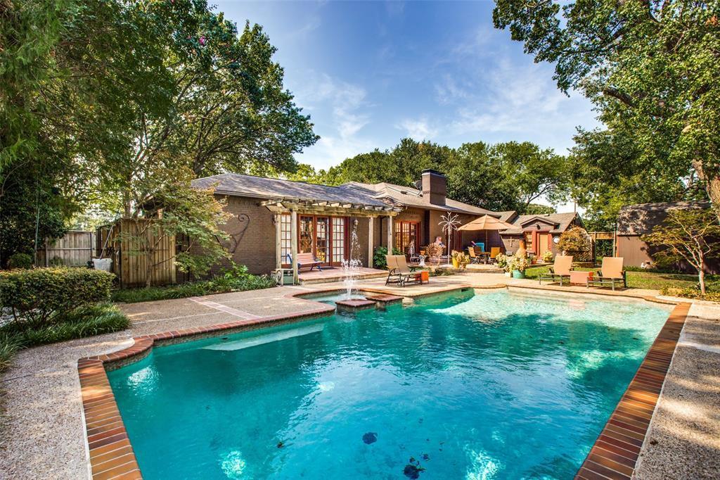 Sold Property | 6007 Meadow Road Dallas, TX 75230 12