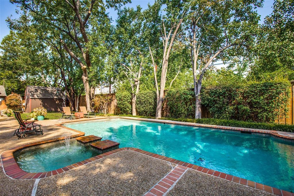 Sold Property | 6007 Meadow Road Dallas, TX 75230 13