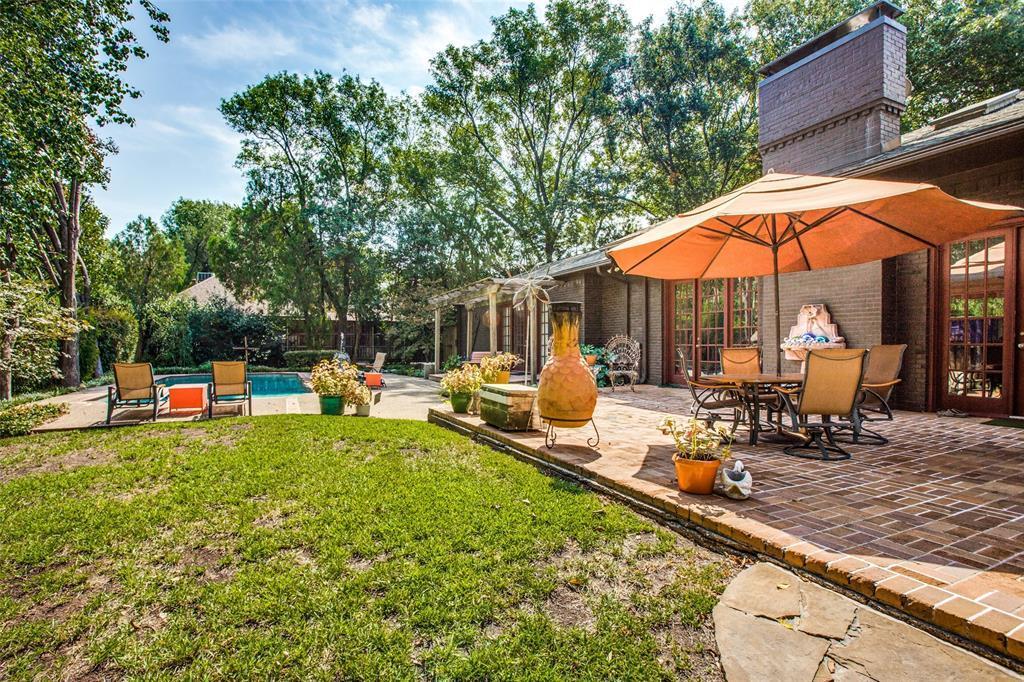 Sold Property | 6007 Meadow Road Dallas, TX 75230 14