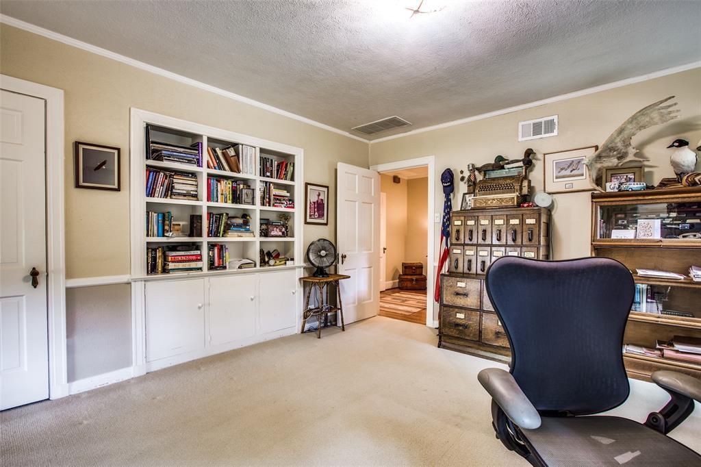 Sold Property | 6007 Meadow Road Dallas, TX 75230 15