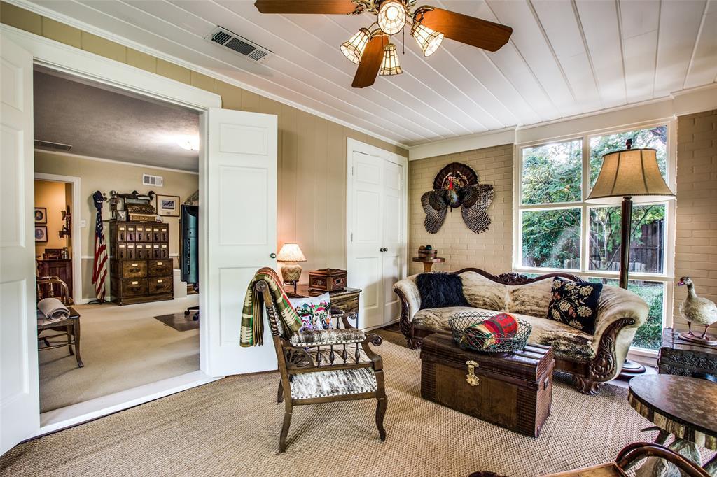 Sold Property | 6007 Meadow Road Dallas, TX 75230 17
